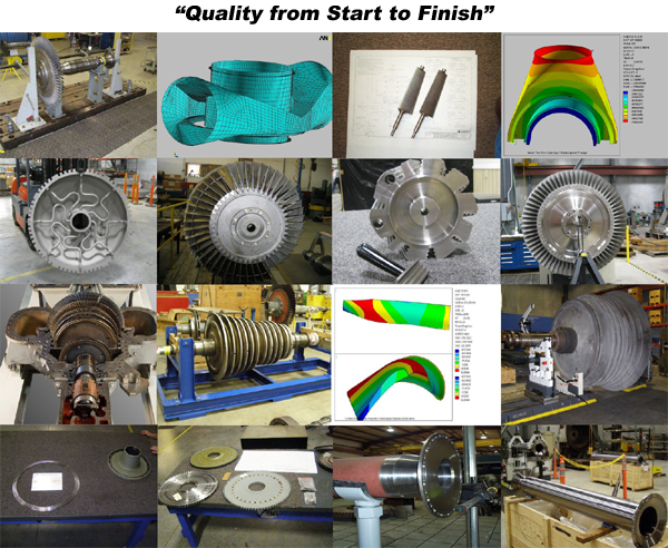 Engineering RMS Products