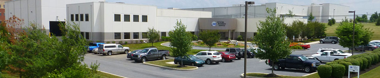 Rotating Machinery Corporate Office Bethlehem