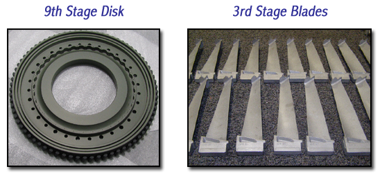 9th Stage Disk