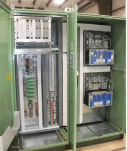 Control Panel Upgraades