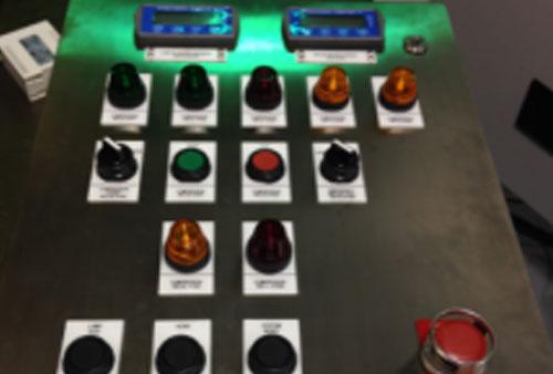 Control Panels Service