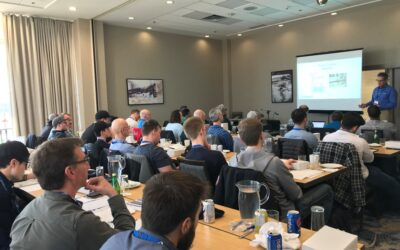 RMS Training Success In Canada
