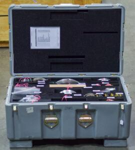 spare parts kit box