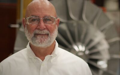RMS Welcomes Doug Craig As Product Director of Centrifugal Compressors