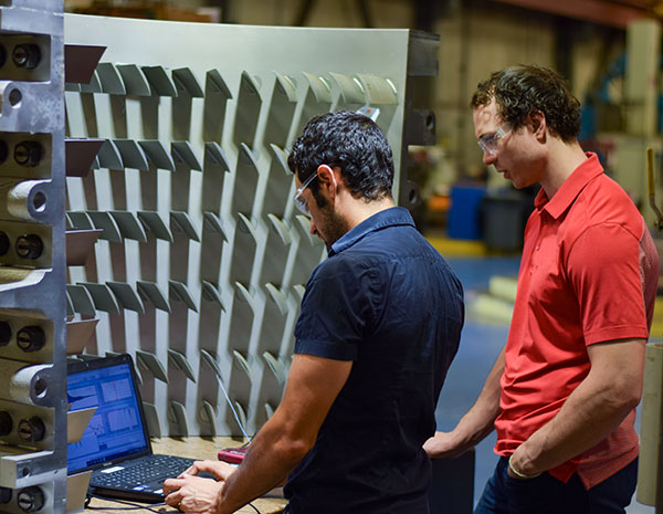 Rotating Machinery Services Career Opportunites